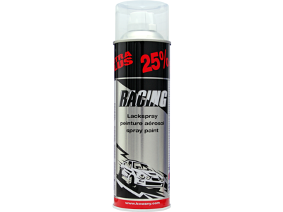 Racing 288 Klarlak Blank 500 ml