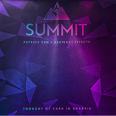 SUMMIT - Patrick Kun & Abstract Effect