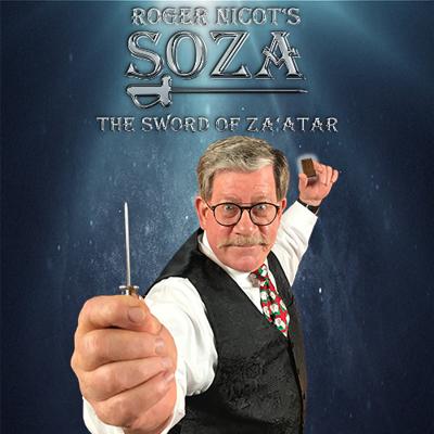 SOZA - Roger Nicot