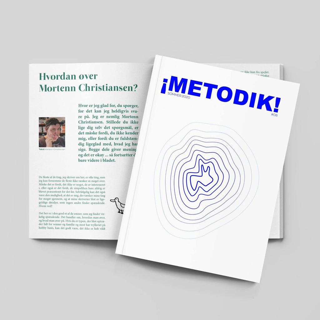 METODIK! #8
