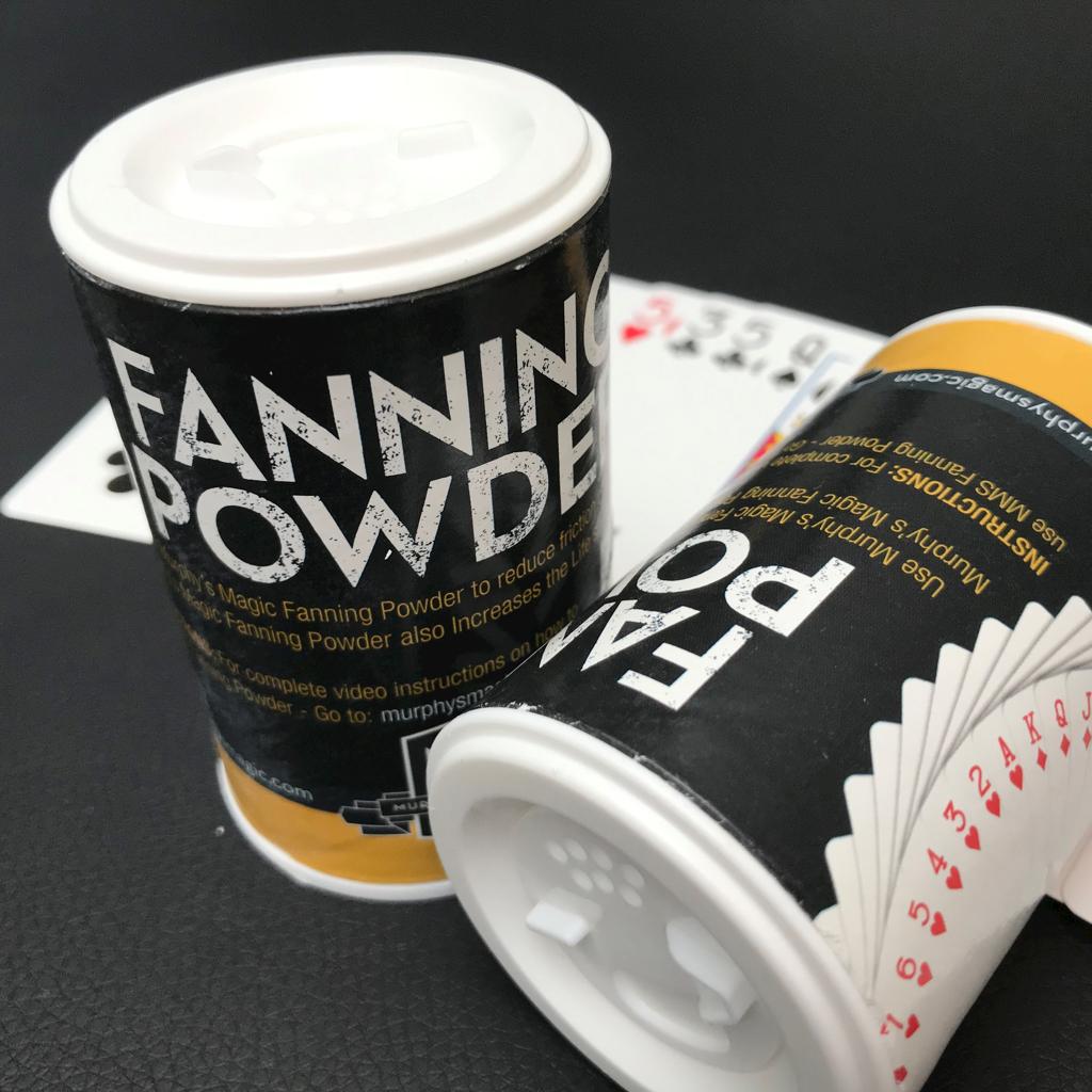 FANNING POWDER