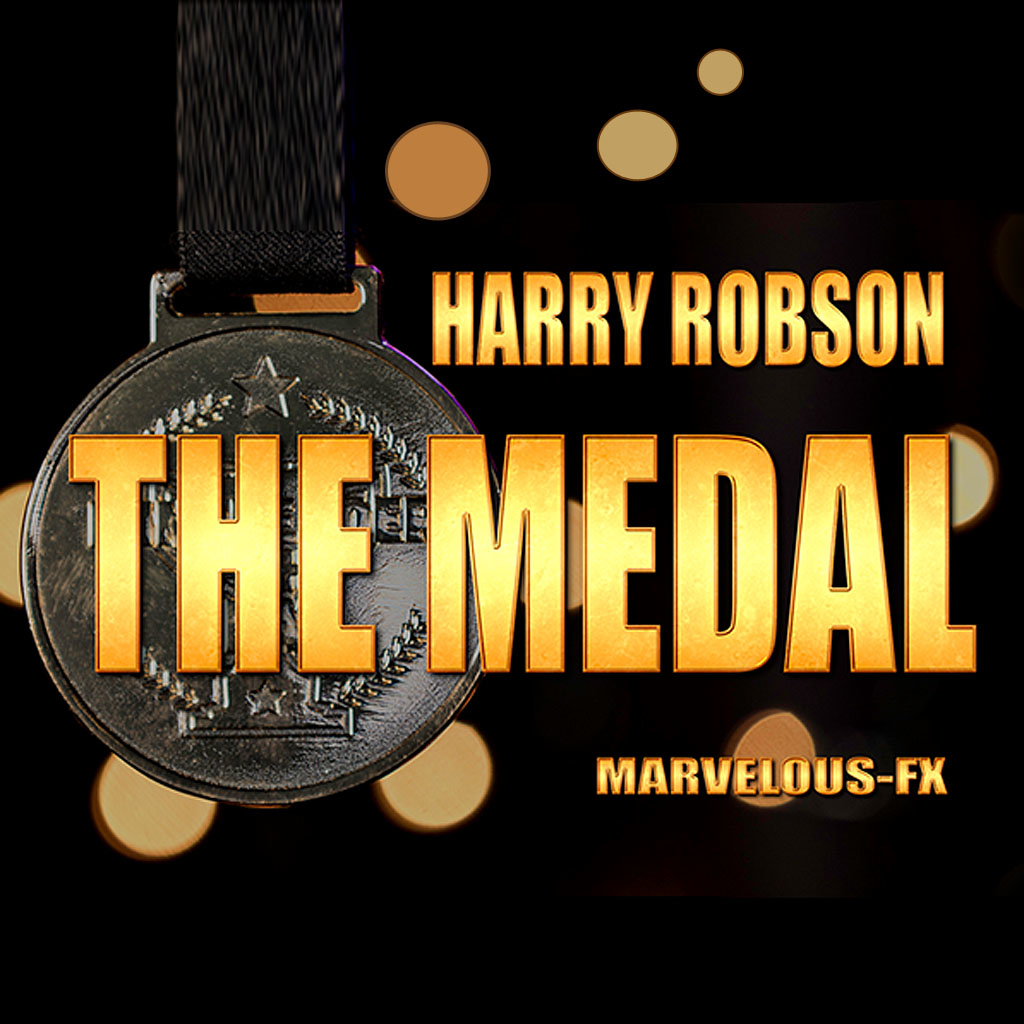 THE MEDAL - Harry Robson & Matthew Wright
