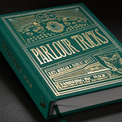 PARLOUR TRICKS - Morgan & West
