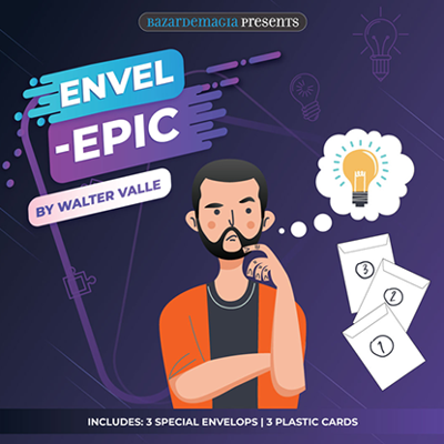 ENVEL-EPIC - Walter Valle