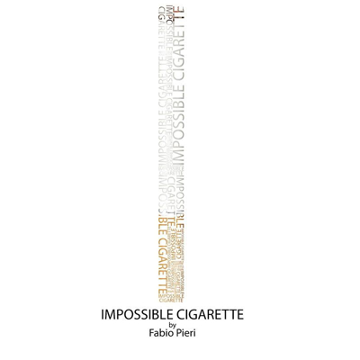 IMPOSSIBLE CIGARETTE - Fabio Pieri