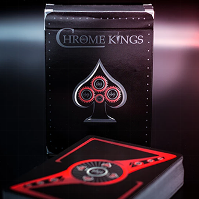 CHROME KINGS LIMITED RED EDITION