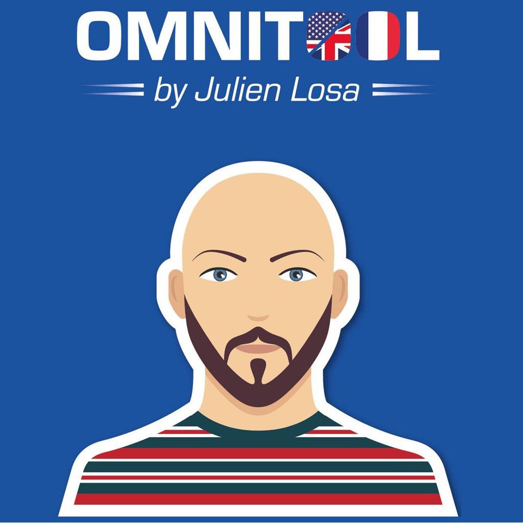 OMNITOOL - Julien Losa