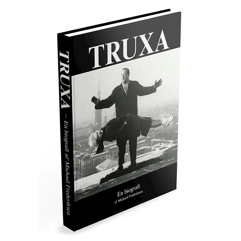 TRUXA BIOGRAFI - Michael Frederiksen
