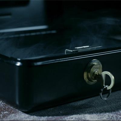 BDM SAFE BOX - Martin Pacheco