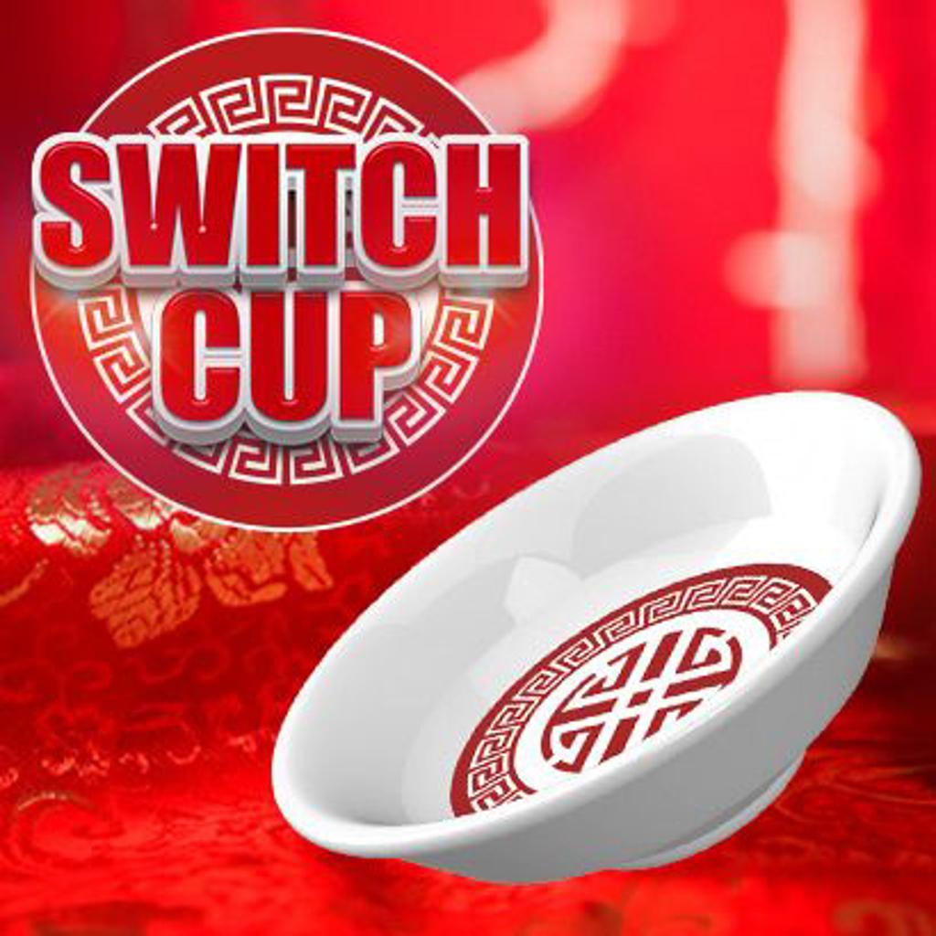 SWITCH CUP - Jérôme Sauloup