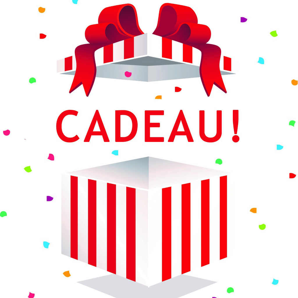CADEAU! - Climax Magic