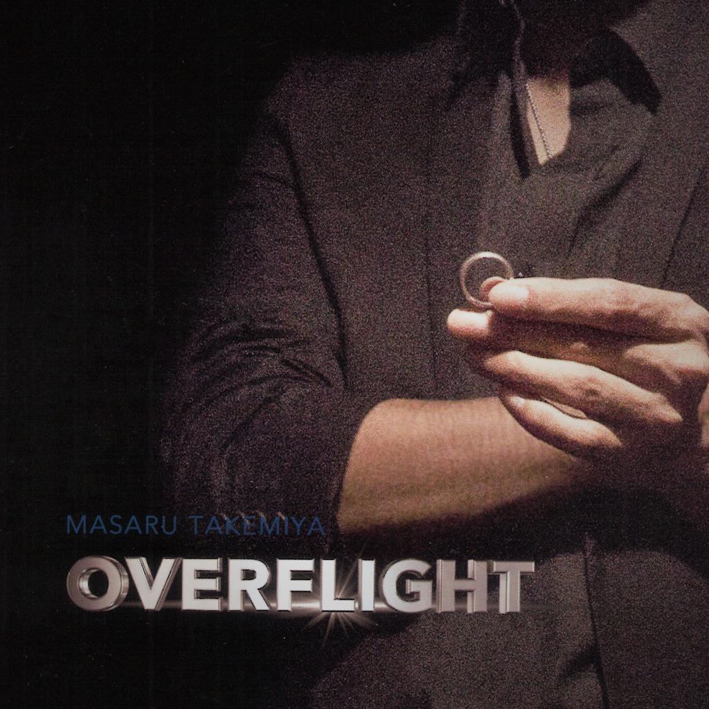 OVERFLIGHT - Masaru Takemiya