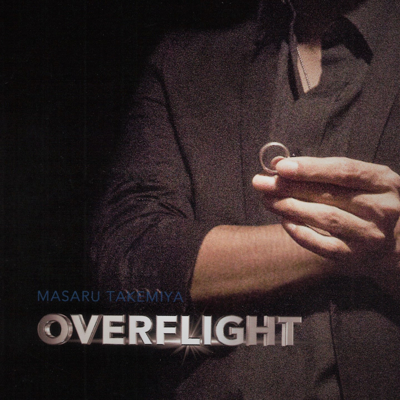 OVERFLIGHT - Masaru Takemiya