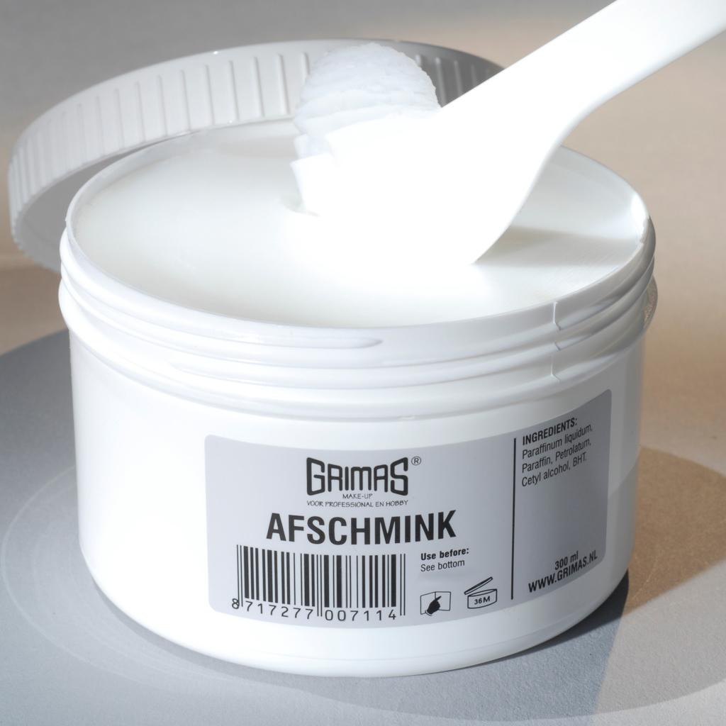 AFSCHMINK - rensecreme 300 ml.