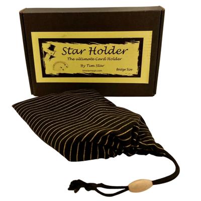 THE STAR HOLDER