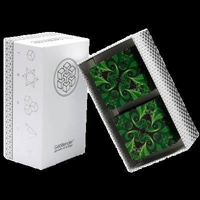 GEOBENDER® GIFT BOX BEES