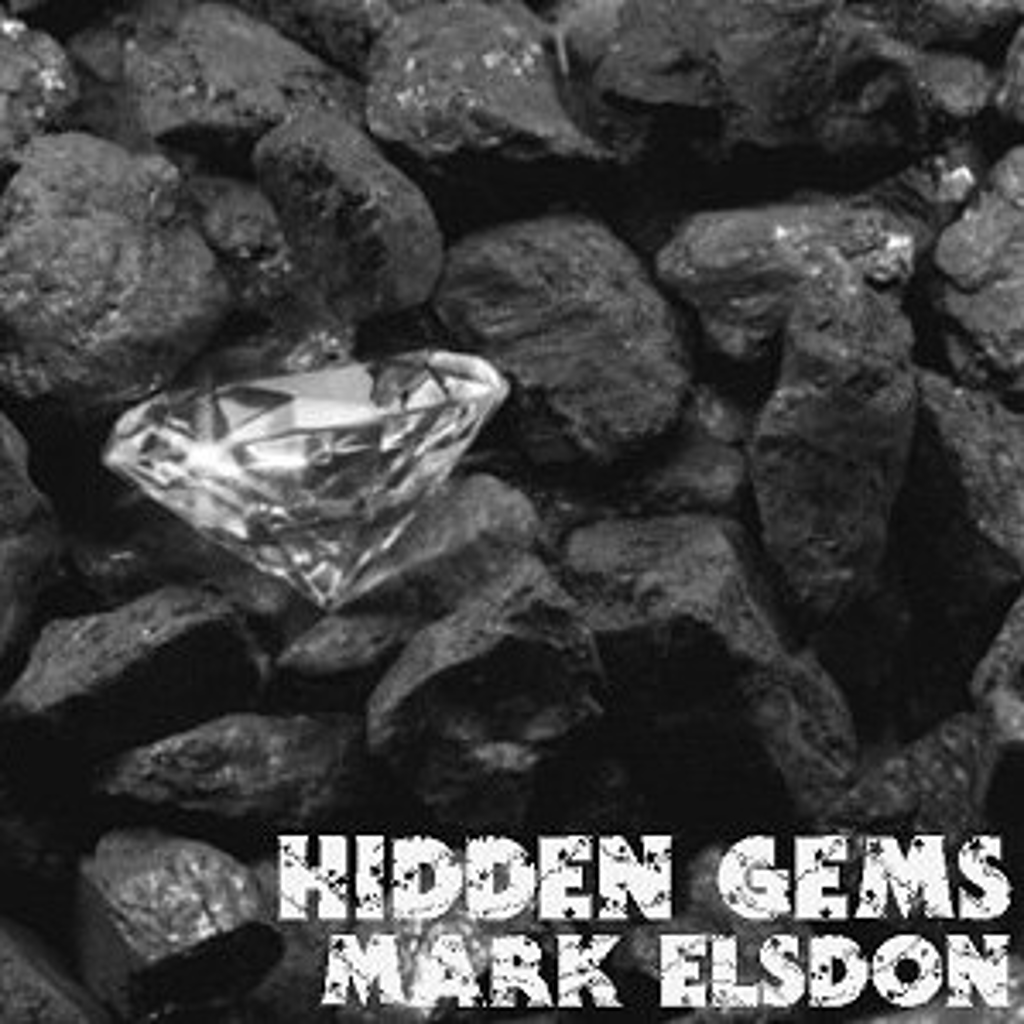 HIDDEN GEMS - Mark Elsdon