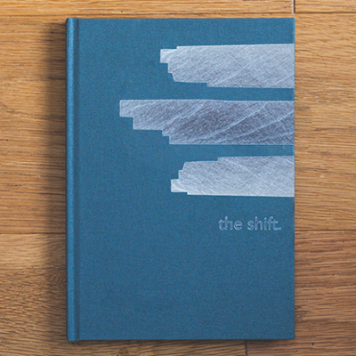 THE SHIFT vol. 3 - Benjamin Earl