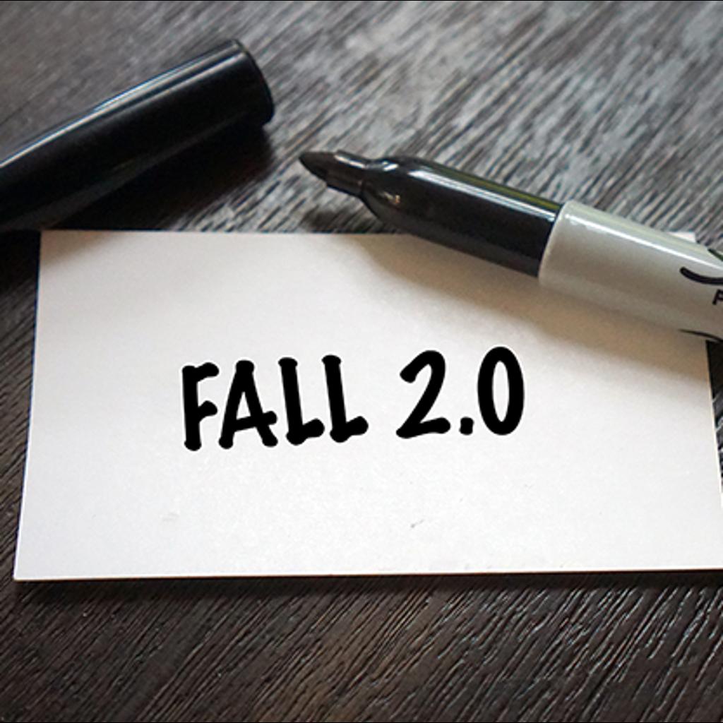 FALL 2.0 - Banachek & Philip Ryan