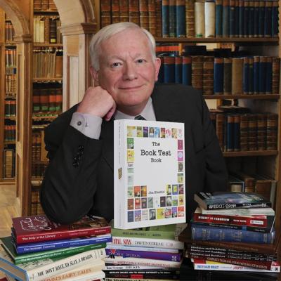THE BOOK TEST BOOK - Jim Kleefeld