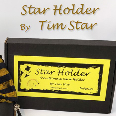 THE STAR HOLDER