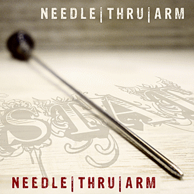 FAKIRNÅLEN - Needle Thru Arm