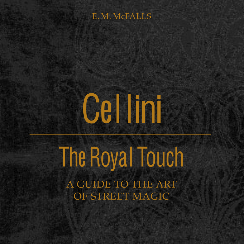 CELLINI - The Royal Touch