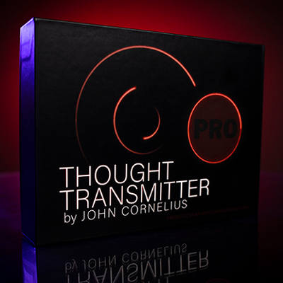 THOUGHT TRANSMITTER PRO V3 - John Cornelius