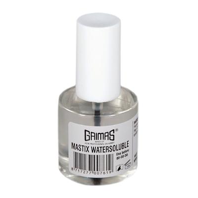 MASTIX - vandbaseret 10 ml.