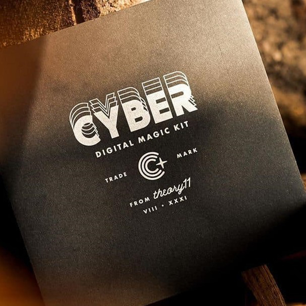 CYBER - Digital Magic Kit