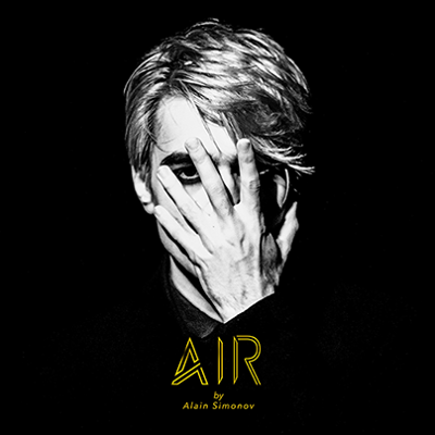 AIR by Alain Simonov & Shin Lim