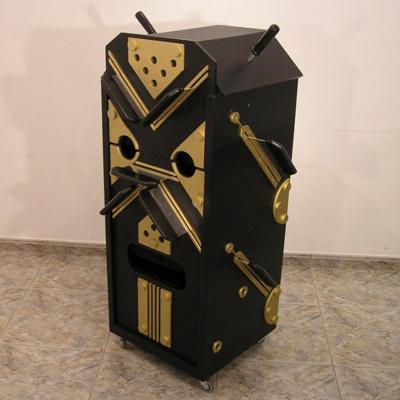 MAH JONG BOX