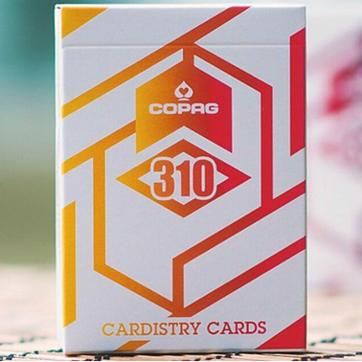 COPAG 310® ALPHA ORANGE