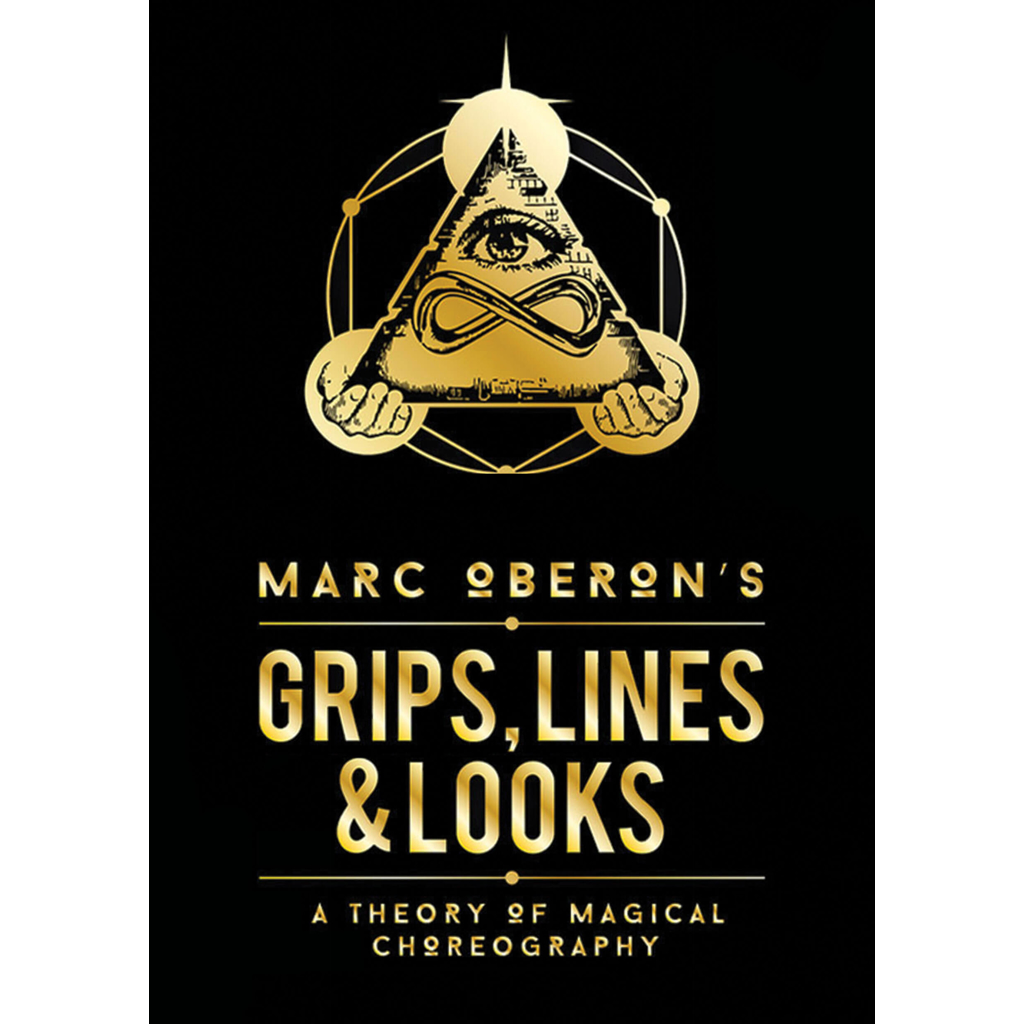 GRIPS, LINES & LOOKS - Marc Oberon