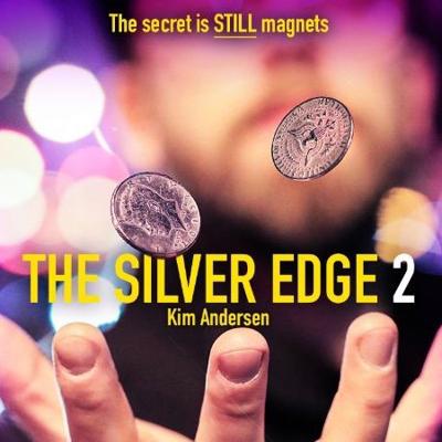 SILVER EDGE 2 - Kim Andersen