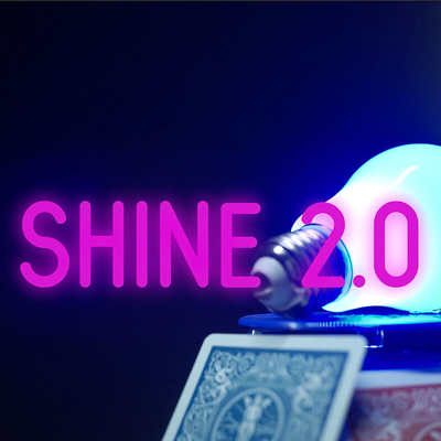 SHINE 2.0 - The ultimate Magic Light Bulb