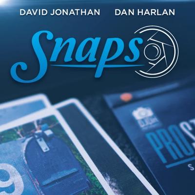 SNAPS - David Jonathan & Dan Harlan