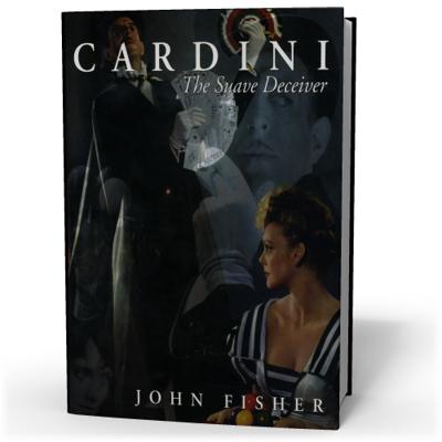 CARDINI - John Fisher
