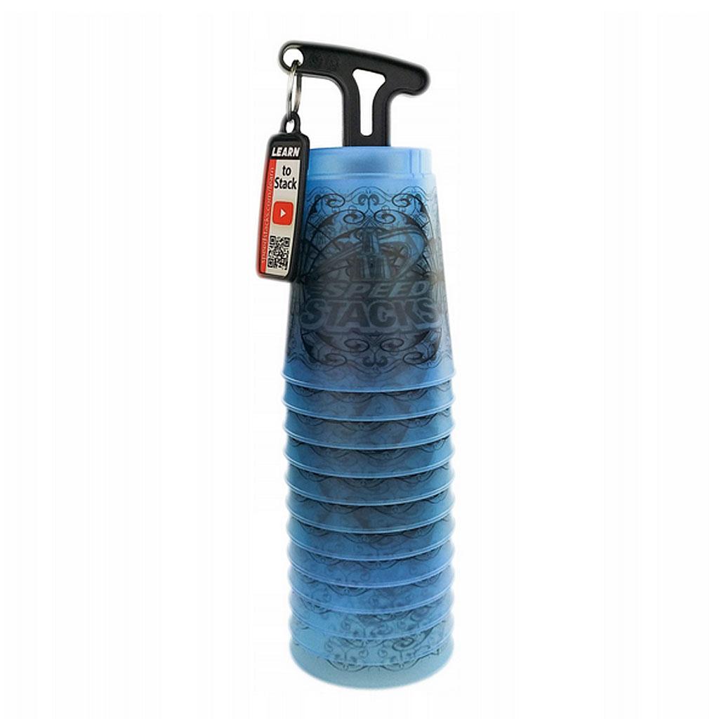 BLUE ART SPEED STACK KOPPER