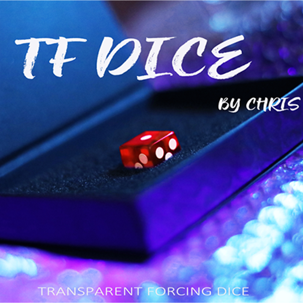 TF DICE - Chris Wu