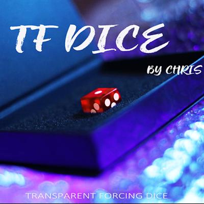 TF DICE - Chris Wu