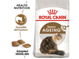 ROYAL CANIN AGEING +12 KATTEMAD
