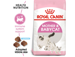ROYAL CANIN MOTHER AND BABYCAT KATTEMAD