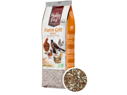 HOBBY FIRST FARM GRIT MED ANIS