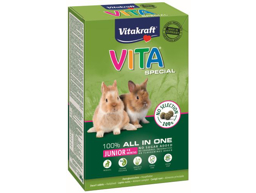 VITAKRAFT VITA SPECIAL ALL IN ONE JUNIOR KANINFODER