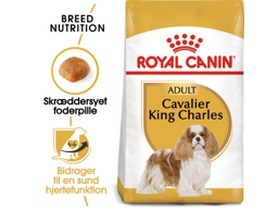 ROYAL CANIN CAVALIER KING CHARLES ADULT HUNDFODER