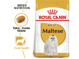 ROYAL CANIN MALTESE ADULT HUNDEFODER