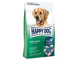 HAPPY DOG MAXI ADULT HUNDFODER