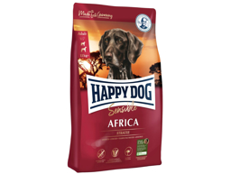 HAPPY DOG SUPREME AFRICA HUNDFODER