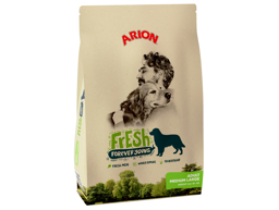 ARION FRESH ADULT MEDIUM LARGE HUNDFODER